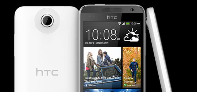 New HTC Desire 300 Specs, Price And Review