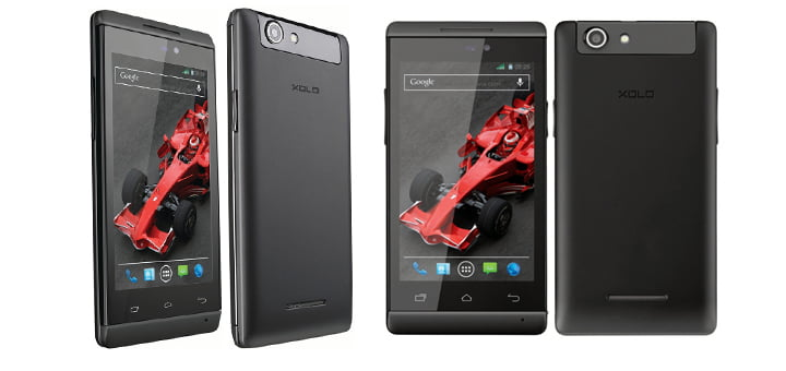 New XOLO A500S Specs, Price And Review In India