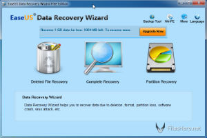 EaseUs Partition Master Free Review