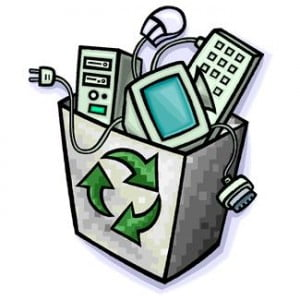 Benefits of Doing Computer Recycling